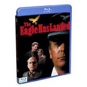 Der Adler ist gelandet / The Eagle Has Landed [Australien Import] [Blu-ray]
