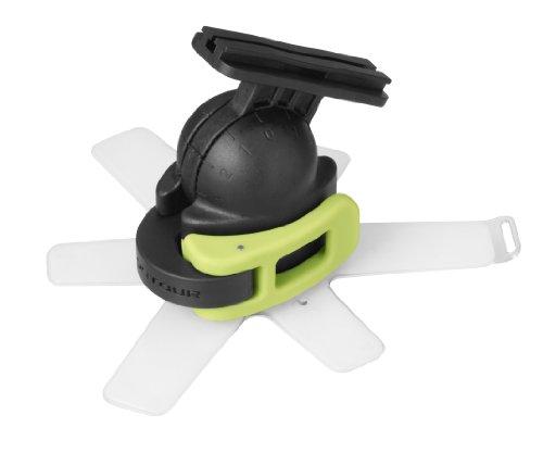 Contour-Inc-Accessori-videocamera-da-casco-Surfboard-Mount-Nero-schwarz