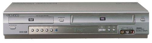 Samsung DVD V 5450 Lettore e Registratore DVD