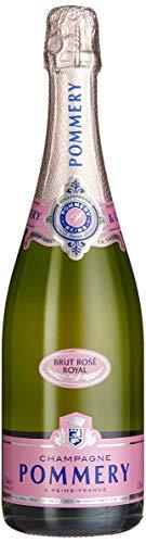 Pommery Brut Rosé Champagner (1 x 0.75 l)