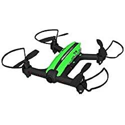 Drone Racer Nano Hd, color azul, verde y blanco (XD1611620)
