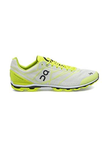 On Running Cloudflash W Neon White 38.5