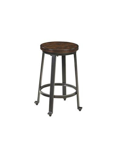 ashley-furniture-signature-design-challiman-stool-rustic-brown-set-of-2-by-ashley