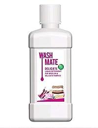 WASHMATE Delicate Liquid Detergent For Woolen & Delicate Fabrics