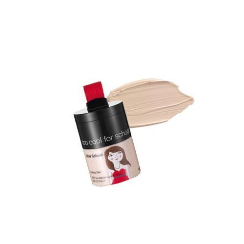 [Too Cool For School] After School BB Foundation Lunch Box SPF37 PA++ #2 Moist Skin Type