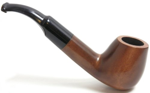 Tabac à Pipe - BigHorn No 27 - Root Bois de Poire - de Haute Qualité- Hand Made