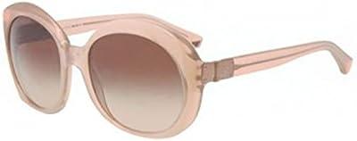 Emporio Armani Gafas de sol Para Mujer 4009/S - 508413: Marrón claro ópalo