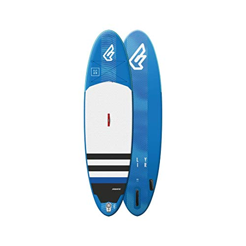 Fanatic Fly Air Inflatable SUP 2019-10'8″… | 09008415836512