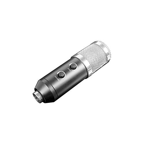 SELCNG Grabación micrófono computadora Conjunto