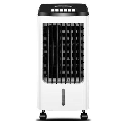 Hyh-t Kühlmaschine, Tragbare Klimaanlage Fernbedienung Funktion, Kaltlüfter Luftbefeuchtung Einzigen Kalten Luft Mobile Kleine Klimaanlage Für Zuhause Und Im Büro