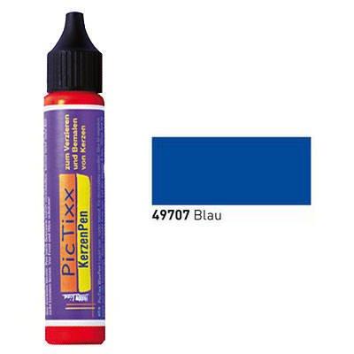 PicTixx KerzenPen, 25ml, Blau