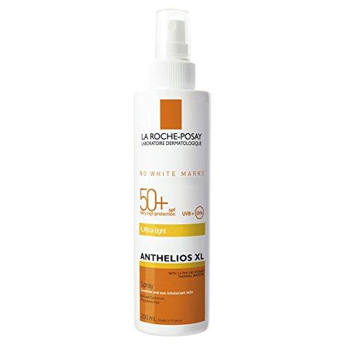 La roche-posay anthelios xl spray protezione solare spf 50+ - 200 ml