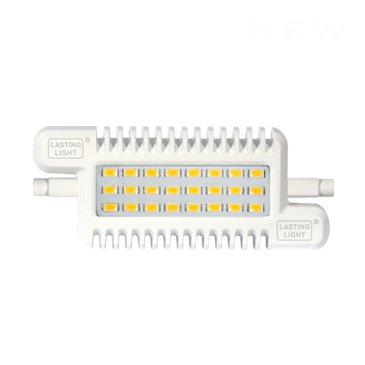 Lineal LED 9W R7s 118mm 4.000K | Halogenstabersatz ca. 120W