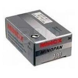 Minox Minopan Prof. 100 Film Minox Film