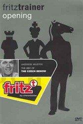 Martin, The ABC of the Czech Benoni (Andrews Elektronik)