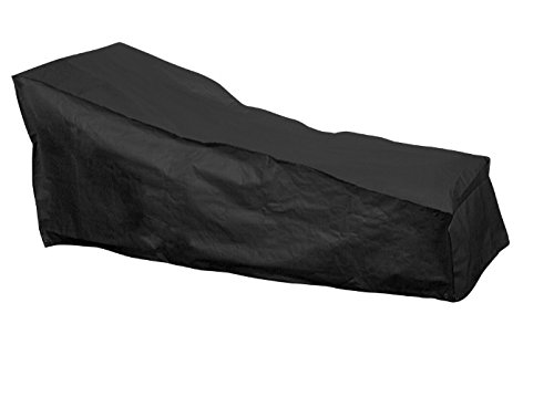 bosmere-q365-simply-cover-blackberry-black-sunlounger-cover