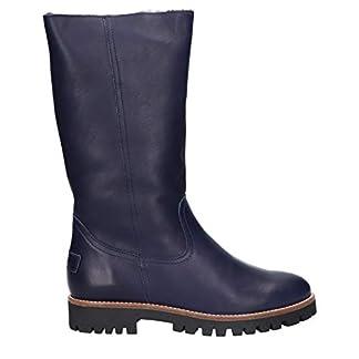 Panama Jack Women Boots Tania B33 NAPA Marino