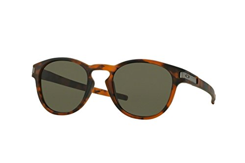 Oakley Damen Sonnenbrille Matte Brown Tortoise