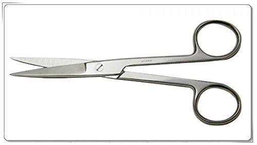 quality-nursing-sharp-sharp-dressing-scissors-brushed-stainless-steel-autoclavable