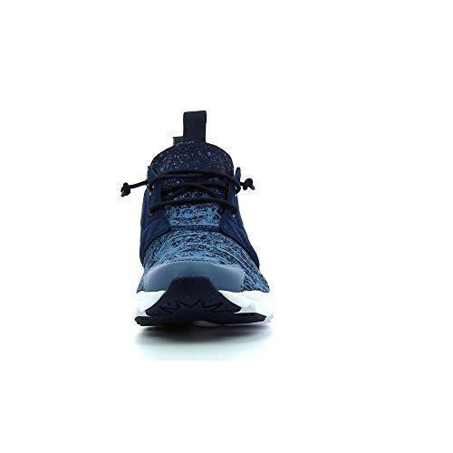 Reebok Furylite Jf, Baskets Basses Homme Bleu