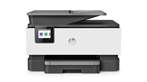 HP OfficeJet Pro 9012 All-in-One-Drucker Basalt