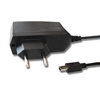 LADEGERÄT NETZTEIL LADEKABEL für Audioline Amplicom Power Tel M4000, M4500, M5000, M5010, M6000, Telme E1200, C95, C115