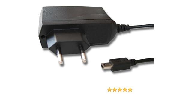 KFZ Ladekabel für Falk M2 Mini USB Auto Ladekabel Navigation Navi Kabel