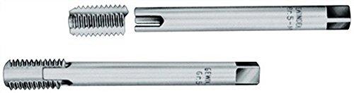 Preisvergleich Produktbild Gewindekrone Typ 3 Gr.6 f.M12 bzw.1 / 2Zoll