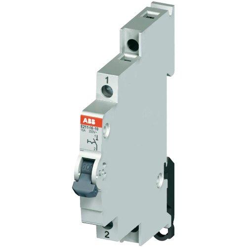 abb-entrelec E211-16-10-Schalter Fernbedienung