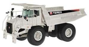 Dumper Rigide TEREX TR60