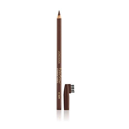 JORDANA Fabubrow Eyebrow Pencil - Taupe