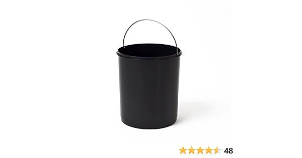 Hailo 15L Big Box ws//br Abfallsammler Einbau Abfalleimer Müllsammler Mülleimer