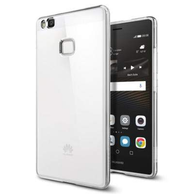 Spigen L05CS20298 Liquid Crystal Cover Huawei P9 Lite