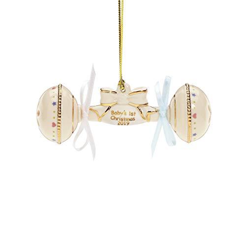 Lenox Annual Ornament -