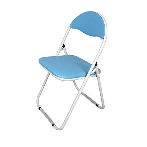 Hochstuhl Color Assembly Hocker / Klapp-Hocker / Portable Hocker / Konferenzstuhl / Home Studentenwohnheim Chair / Simple Hocker (wie viele optional, mit kostenlos) (44 * 46 * 79cm) ( farbe : A*2 )
