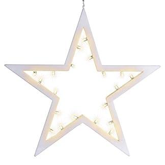 20-LED-Dekoleuchte-Stern-Leuchtfarbe-warmwei-Rahmen-hellgrau-Batterie-Lichterstern-Weihnachtsstern-Dekobstern-Fensterdeko-Fensterschmuck-Weihnachtsdeko-Weihnachten-Glitzerstern-IP20-Schutzklasse