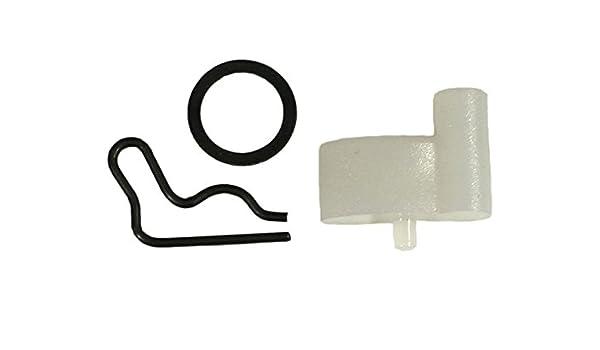 Rückholfeder Starterfeder für Stihl  TS 410 TS 420