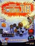 Le Retour des incroyables machines du professeur Tim