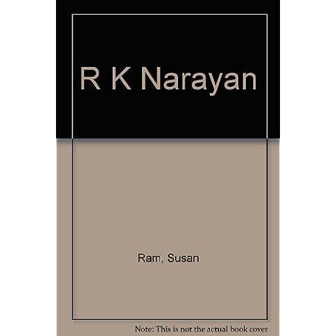 R K Narayan by Susan Ram (1996-10-31)