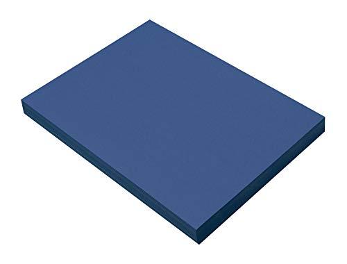 apier, 22,9x 30,5cm 100Stück, hell blau (7504) ()