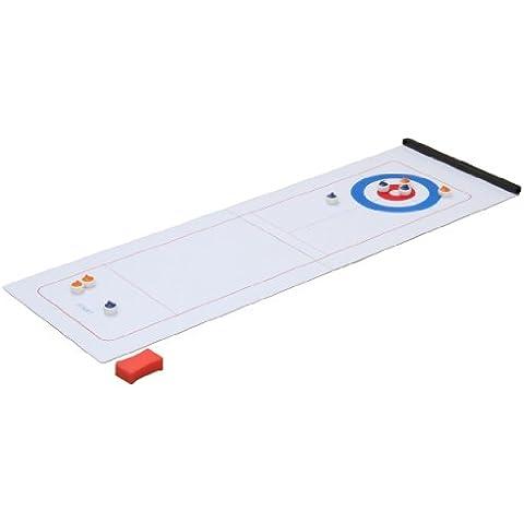 Fuji tavolo commercio di curling gioco