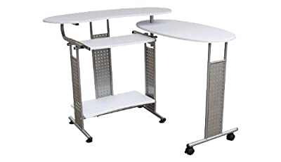 Arbeitstisch Schreibtisch Techniker Architekt Ingenieur Zeichentisch Biancio