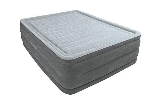 Intex Unisex- Erwachsene 64418, Grau, Doppel