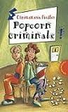 Popcorn criminale aus der Reihe Freche Mädchen - freche Bücher bei Amazon kaufen