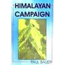 Himalayan Campaign