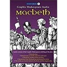 Macbeth (Graphic Shakespeare Audio Edition)