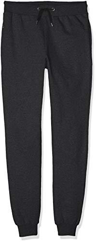 FM London Herren Sporthose Sporthose Hyfresh Slim Fit, Elfenbein (Charcoal 22), XX-Large -