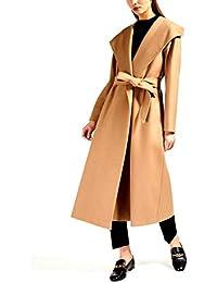 Amazon.it  Max Mara - Giacche e cappotti   Donna  Abbigliamento 5b4e0104850