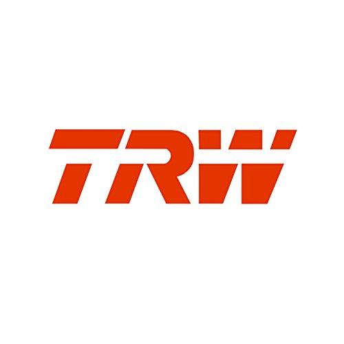TRW Automotive AfterMarket DF1721 Disco Freno
