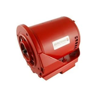 Armstrong Pumps 811757-001 Single Phase Pump Motor by Armstrong Pumps